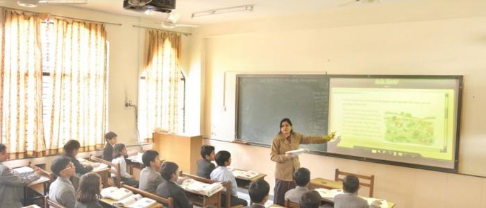 Best cbse schools in delhi Top Teaching Methods Adopted North Ex Public School