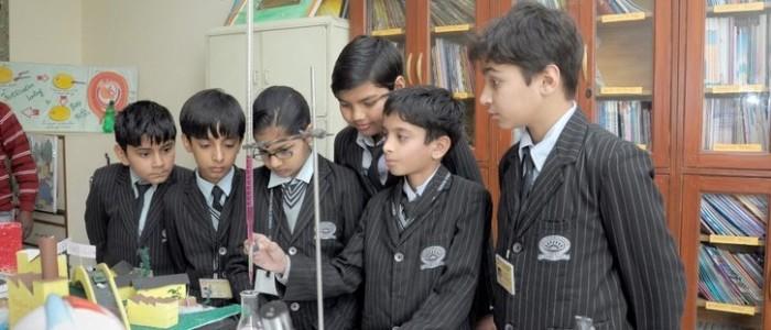 Notices Top 10 schools in rohini and pitampura