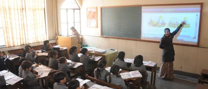 best schools in india
